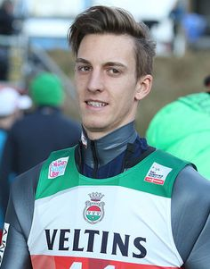 Andreas Wellinger, Engelberg, Ski Jumping, Motorcycle Jacket, Skiing, News, Hot, Sports, Jumpers