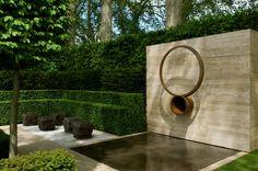 Chelsea 2009 -  Laurent-Perrier Garden - By Luciano Giubbilei