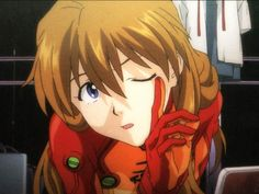 Evangelion Wallpapers parte 1 hd - Taringa!