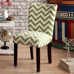 Capri III Green Dining chair - CM3503GR-SC Free Shipping
