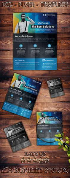 Multipurpose Business Flyer Template PSD on @codegrape. More Info: https://www.codegrape.com/item/multipurpose-business-flyer-template-psd/13821