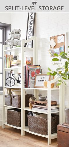 54 best storage organization images in 2019 apartment - How to organize your living room furniture ...