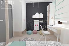 Pokój dziecka styl Skandynawski - zdjęcie od ROOM STUDIO - Pokój dziecka - Styl Skandynawski - ROOM STUDIO