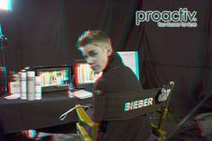 More Bieber 3D conversions