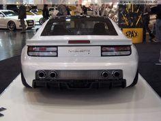 Nissan Z Series, Datsun Car, Nissan Z Cars, Nissan 300zx, Nissan Infiniti, Gt Cars, Drifting Cars, Tuner Cars, Performance Cars