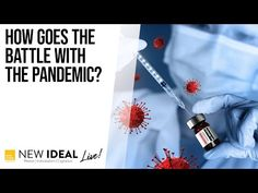 How Goes the Battle With the Pandemic?: With Dr. Amesh Adalja The U.S. recently passed a grim milestone: 200,000 deaths from the coronavirus pandemic. While case rates in many states have been in decline, there have also been outbreaks in others. Join us for a discussion with Dr. Amesh Adalja, a well-known pandemic preparedness expert. We'll discuss the latest news about the prospects for a vaccine, new developments in testing technology, as well as what the latest science is telling us… Ayn Rand, Battle, To Go, Death, Join, Science, Technology, News, Videos