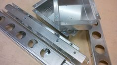 Another sheet metal project from V and F Sheet Metal http://www.vandf.co.uk/blog/sheet-metal-working-projects-in-october-2016-from-v-and-f-sheet-metal/