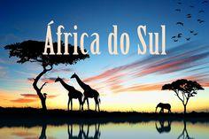 Os pratos típicos da gastronomia africana. Aprenda a história dos países do continente africano e a tradição culinária da África. http://culinarianomundo.blogspot.com.br/