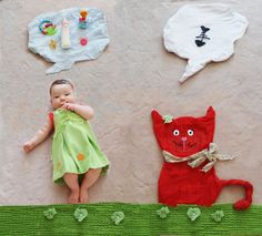hayaller hayatlar⛅ Newborn Pictures, Baby Pictures, Baby Cosplay, Monthly Baby Photos, Baby Poses, Baby Images, Newborn Shoot, Cool Baby Stuff, Baby Month By Month