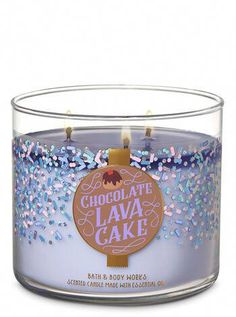 Bath and body works candles reuse wedding Trendy ideas Bath Candles, 3 Wick Candles, Scented Candles, Bath N Body Works, Bath And Body Works Perfume, Chocolate Lava Cake, Chocolate Chocolate, What Is Christmas, Christmas Smells
