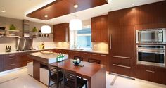 Alamein Residence - VictorEric Designs - Vancouver Luxury Residences