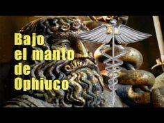 BAJO EL MANTO DE OPHIUCO Nº1 - MONTSERRAT GASCÓN - YouTube