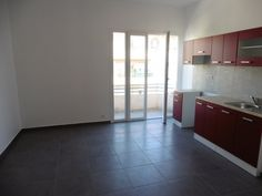 Long term rent, studio 23m² in Nice for rent - France - List of monthly rental properties in Nice for more info contact real estate agent.