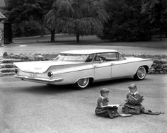 1959 Buick Electra. Might be the best fin ever.