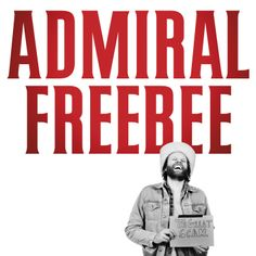 Admiral Freebee - The Great Scam