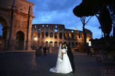Wedding photographer #Rome #destination #wedding #rimaweddingphoto #catholic #location