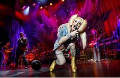 Upcoming: Hedwig and the Angry Inch, at the Fisher Theatre (Detroit ...