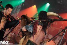 Corvus Corax – Amphi Festival 2012 von Jens Arndt
