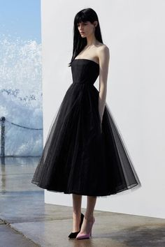 Alex Perry resort 2019 - Black Dresses - Ideas of Black Dresses - . - - Alex Perry resort 2019 – Black Dresses – Ideas of Black Dresses – chic and a little fun for cocktail party Source by Black Prom Dresses, Pretty Dresses, Sexy Dresses, Strapless Dress Formal, Beautiful Dresses, Short Dresses, Fashion Dresses, Black Formal Dress Short, Fancy Black Dress