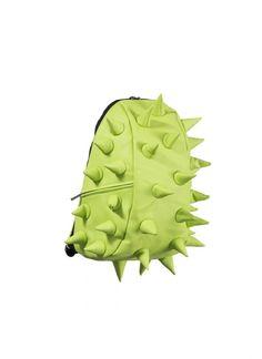 Madpax Spiketus Rex Lime