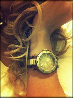 Ceasul care îți indică timpul stilului!