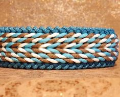 Swiss Paracord, Collars, Braids, Paracord Ideas, Presents, Blog, Spring, Bangle Bracelets, Make Your Own