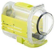 Contour 3330 Waterproof Case for ContourROAM by Contour. $19.99. Waterproof case for ContourROAM