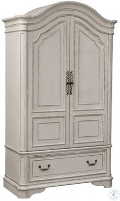 White Armoire, Painted Armoire, Tv Armoire, Armoire Wardrobe, French Armoire, Levin Furniture, Hudson Furniture, Bedroom Furniture, Bedroom Decor