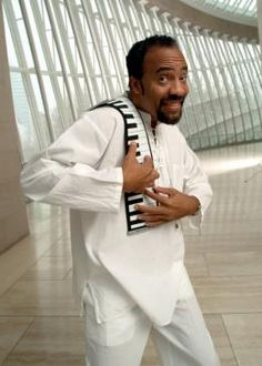 Bobby Lyle is a jazz, soul jazz, and smooth jazz pianist. He was born in Memphis, Tennessee but grew up in Minneapolis, Minnesota in a home near the corner of Park Avenue and 32nd Street.