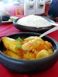 The Delicious Moqueca Capixaba #Brazilian_Food