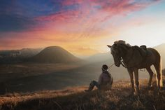 the wide open country - pit stop by asit  on 500px