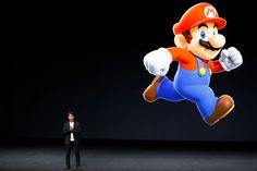 """'Super Mario Run' Latest Rumors, Release Date & Update: Virtual Reality Version Not Even Close  Nintendo declares the new """"Supermario Maker."""" (Picture: Stephen Lam / Stringer / Getty pictures)      Most people are probably mindful that Apple and Nintendo have come to create """"Super Mario Run"""" to the iOS. All that was shown during the 7 show occasion in San Fran.      Ad       That disclosure is, needless to say, a triumph for the iOS proprietors, providing a great sport to enjoy to th.."""