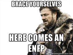 ENFP] Ha! Got an ENFP madly in lurve wiff me... - Page 3