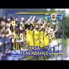 Herşeye rağmen, daha da gür sesle!  Yaşa Fenerbahçe! #fenerbahce #fenerbahcetribun #nkcvas