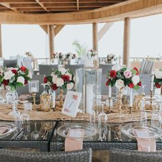 Have your wedding reception at a beach front seafood restaurant in Punta Cana!
