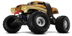 1/10 Truck Monster Mutt, Monster Jam Replica 2WD - Traxxas, DRAGRACE.FI ONLINE STORE