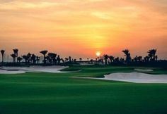 It is amazing that in such a surrounding there is an oase like this:  Saadiyat beach. Visit the site of Theo Hoogland and find tips for all sorts of things ;-) thnx for this beautifull picture!