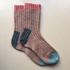 Knitting pattern by SEAknitting Goldilocks Rocks! Socks Knitting pattern by SEAknitting Christmas Knitting Patterns, Knit Patterns, Knitting Patterns Free, Knit Sock Pattern, Pretty Patterns, Arm Knitting, Knitting Socks, Knit Socks, Finger Knitting