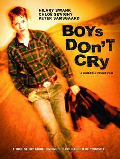 Boys Don't Cry ผู้ชายนี่หว่า ยังไงก็ไม่ร้องไห้
