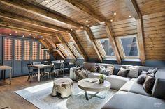 #proyectoBaqueira #estiloRústico #Calidez #madera #materialesNobles #interiorismo #homedeco