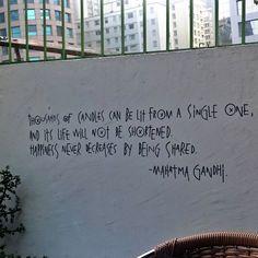 Textos inspiradores em paredes. #SãoPaulo #SãoPauloPraMim