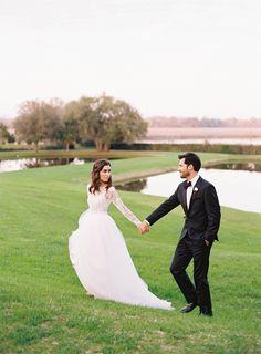Wedding Ideas Full of Southern Charm from Tec Petaja   Wedding Ideas   OnceWed.com
