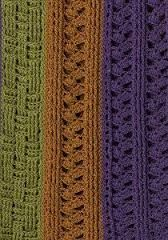 Image result for crochet stitch basketweave