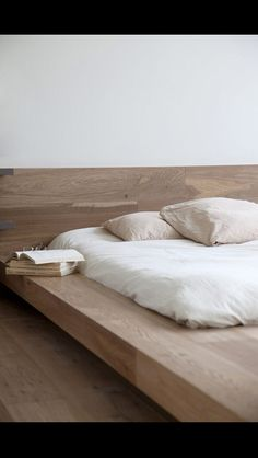 A bed like this but not as plain