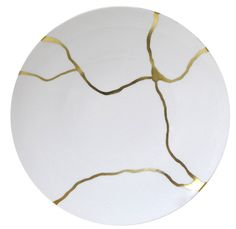 Kintsugi Art of Repairing With Gold