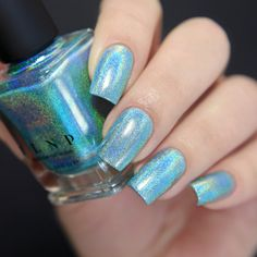 ILNP - Aria. The 2017 ILNP Spring Collection.