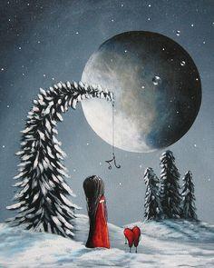 ●••°‿✿⁀Moon‿✿⁀°••●  ~~Shawna Erback