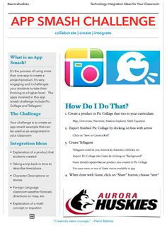 """App Task Challenges 