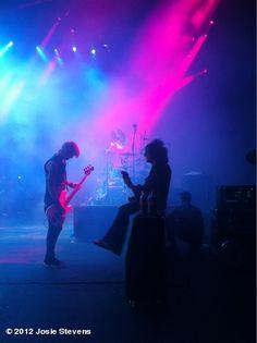 Steve & Duff in Paraguay