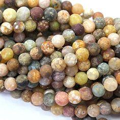 Natural Unpolished Pink Ocean Agate Round Jewerlry Making Gemstone Beads (6mm) fashiontrend-us http://www.amazon.com/dp/B00WBNQSGE/ref=cm_sw_r_pi_dp_6f6kwb1J9RH2K